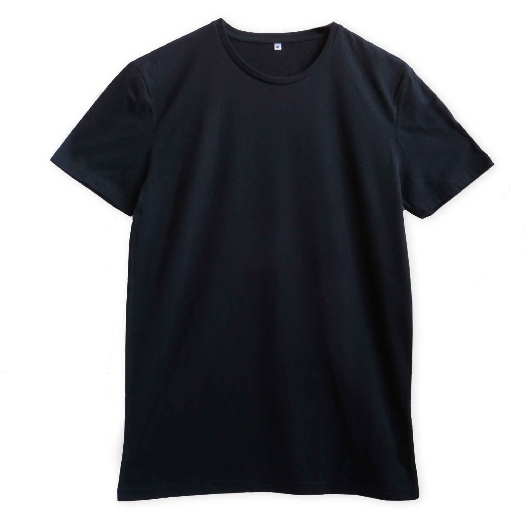 T-shirt_men_black